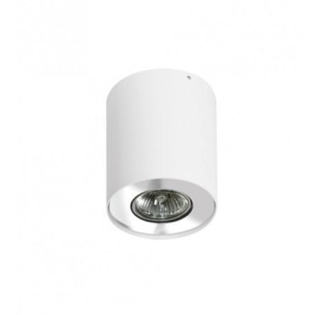 Lampa techniczna Neos 1 White Chrome