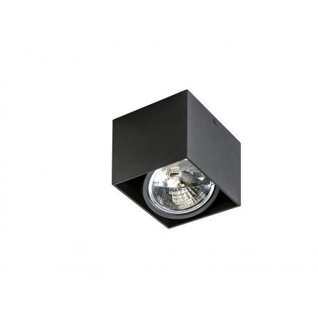 lampa ALEX 12V black