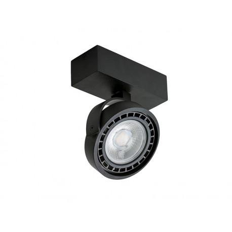 JERRY 1 230V LED black azzardo