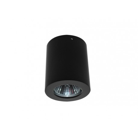 Lampa techniczna Boris Black