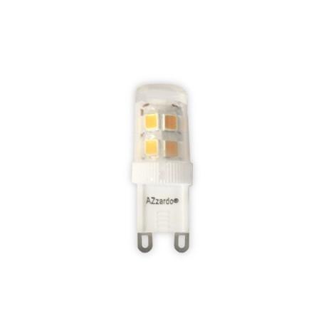 Żarówka LED G9 2W