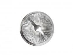 Żarówka LED QR111 Chrome 15W 12V NO DIMM 24°