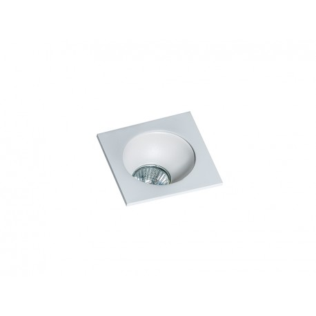 HUGO 1 DOWNLIGHT WHITE