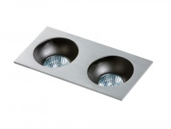 HUGO 2 DOWNLIGHT ALU