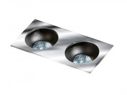HUGO 2 DOWNLIGHT CHROME