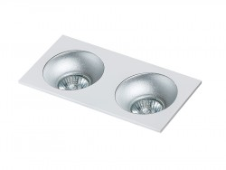 HUGO 2 DOWNLIGHT WHITE
