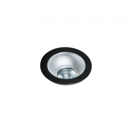 REMO 1 DOWNLIGHT BLACK
