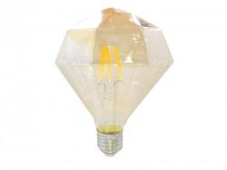 Żarówka Dekoracyjna LED E27 6W G110