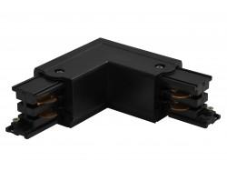 Złącze LEWE do szyny montażowej L-connector