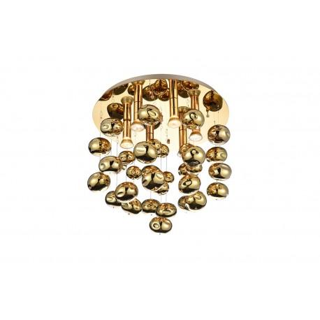Luvia gold