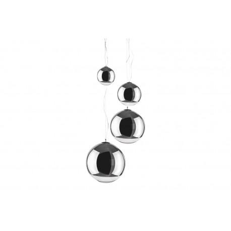 Silver Ball 4