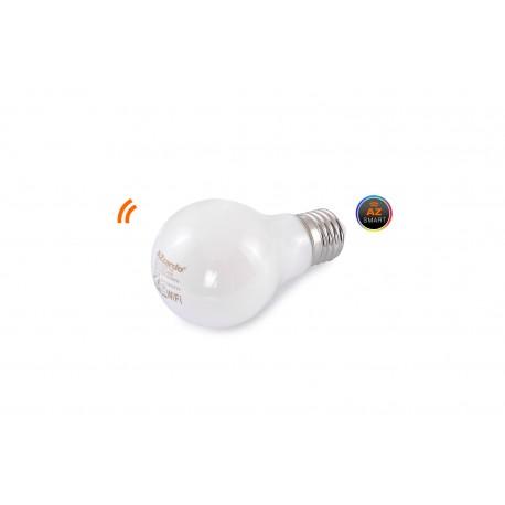 Żarówka LED WiFi E27 Milky White 7W AZzardo Smart