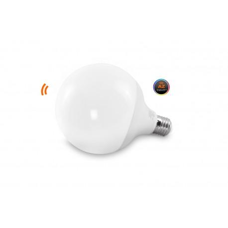 Żarówka LED WiFi E27 Globe 15W AZzardo Smart