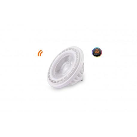 Żarówka LED WiFi ES111 White 3000K 15W AZzardo Smart
