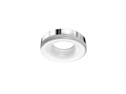 Plafon Ring Chrome