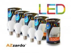 Żarówki LED 7W