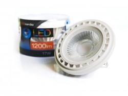Żarówka LED QR111 17W 3000K G5.3