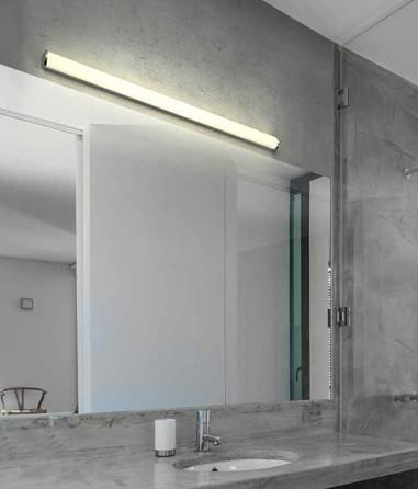 Lampy Led łazienkowe Oświetlenie Ledowe Do łazienki