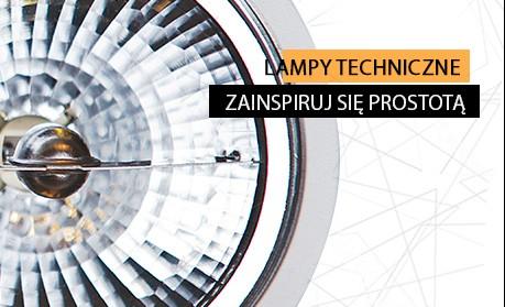 Lampy techniczne