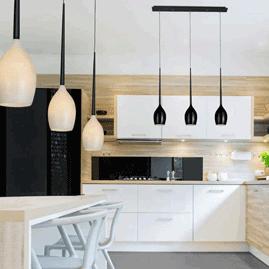 Modne Lampy Do Kuchni Designerskie Oświetlenie Sklep Lampyit